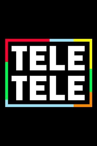 Poster of Tele Tele