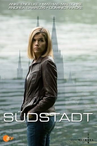 Poster of Südstadt
