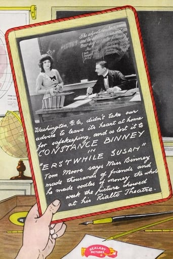 Poster of Erstwhile Susan