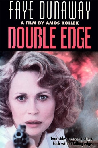 Poster of Double Edge