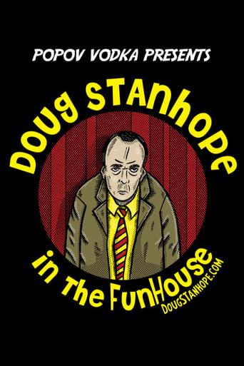 Popov Vodka Presents: An Evening with Doug Stanhope