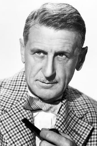 Image of John Cromwell