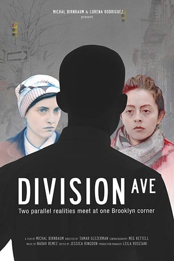 Poster of Division Ave