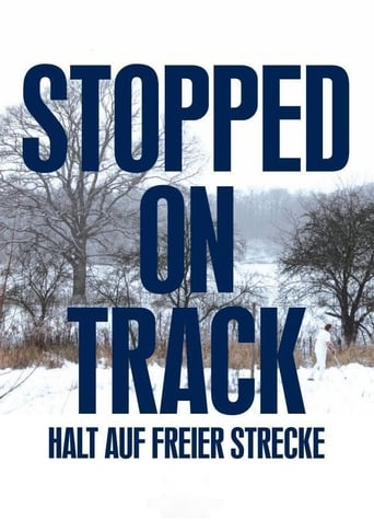 Poster of Stopped on Track