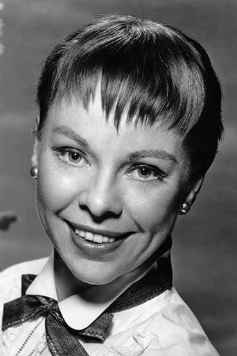 Image of Carol Haney