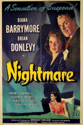 Poster of Nightmare