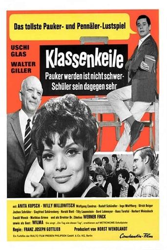 Poster of Klassenkeile