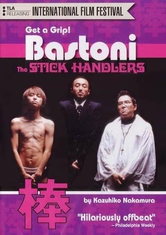 Poster of Bastoni: The Stick Handlers