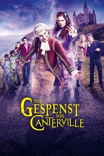 Filmplakat von Das Gespenst von Canterville