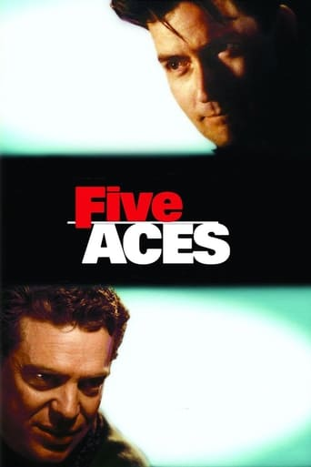Poster of Five Aces
