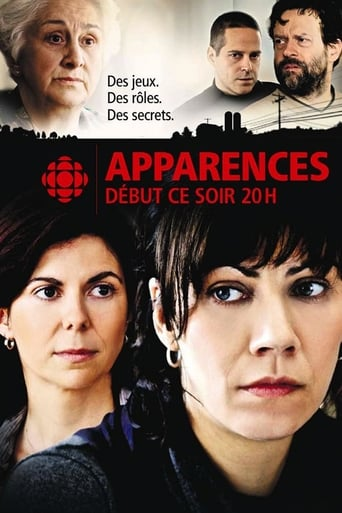 Poster of Apparences