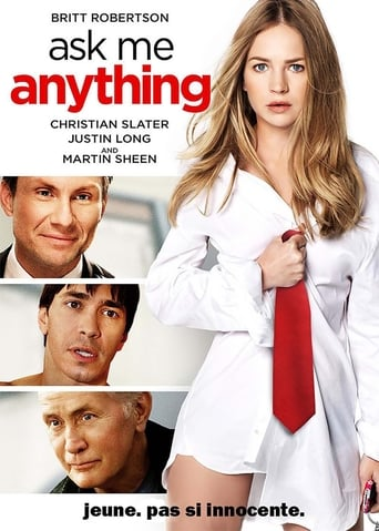 Poster of Ask Me Anything