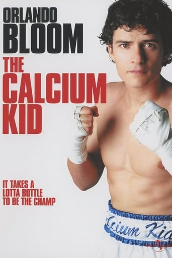 Poster of The Calcium Kid