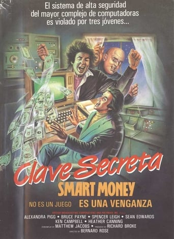 Poster of Smart Money