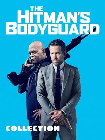 The Hitman's Bodyguard Collection