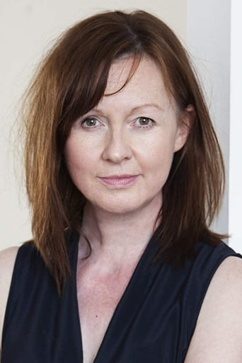 Image of Julia Ford