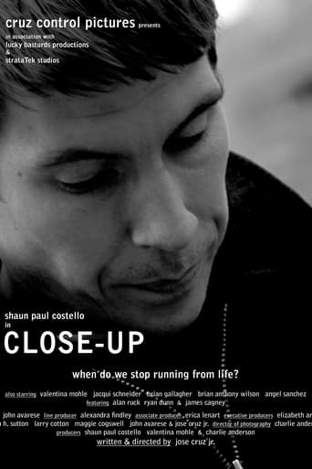 Poster of Close-Up