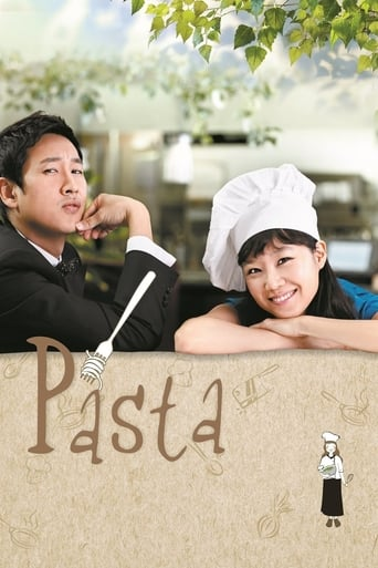 Poster of Pasta