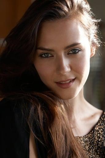 Image of Mia Pistorius