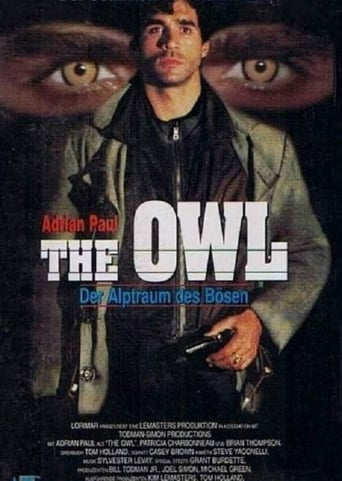 Poster of The Owl