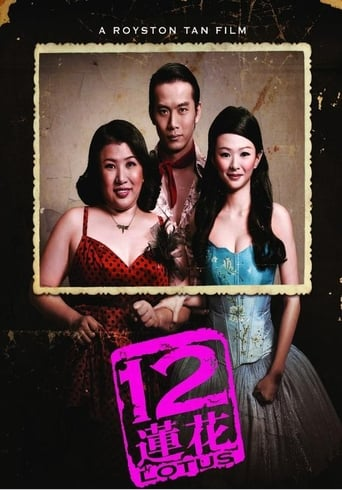 Poster of 12莲花