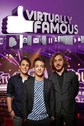 Poster of Virtually Famous
