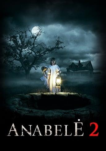 Annabelle: La creación