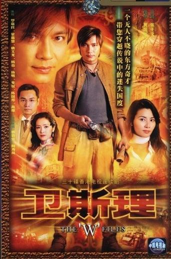Poster of 卫斯理