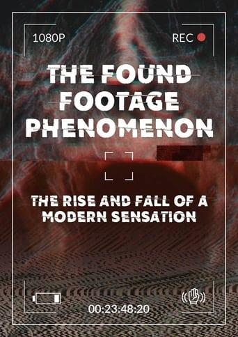 Poster of The Found Footage Phenomenon