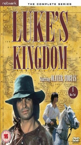 Poster of Luke's Kingdom
