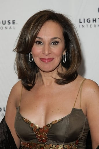 Image of Rosanna Scotto