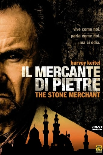 Poster of The Stone Merchant