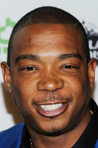 Image of Ja Rule