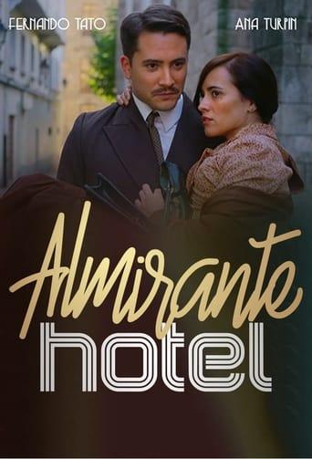 Poster of Almirante Hotel