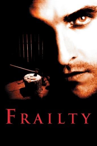 Poster of Frailty