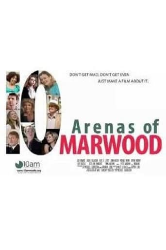 Poster of 10 Arenas of Marwood