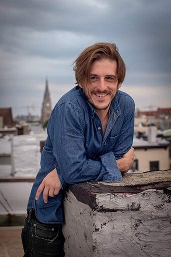 Image of Chris Miskiewicz