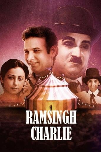 Poster of Ram Singh Charlie