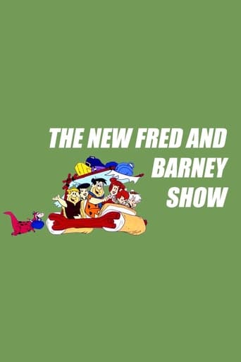 Poster of The New Fred and Barney Show