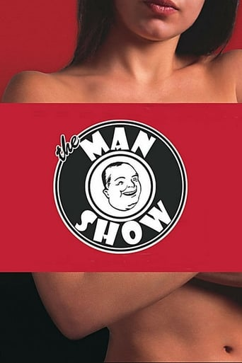 Poster of The Man Show