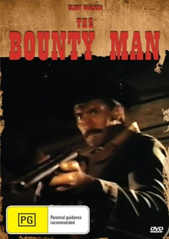 Poster of The Bounty Man