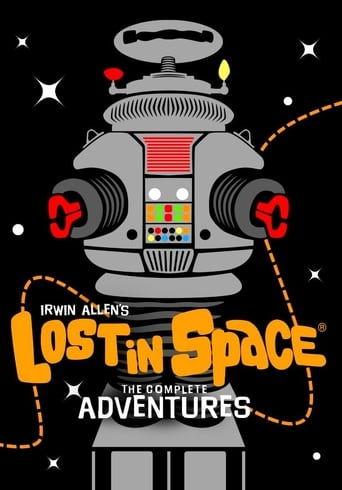Poster of Lost in Space