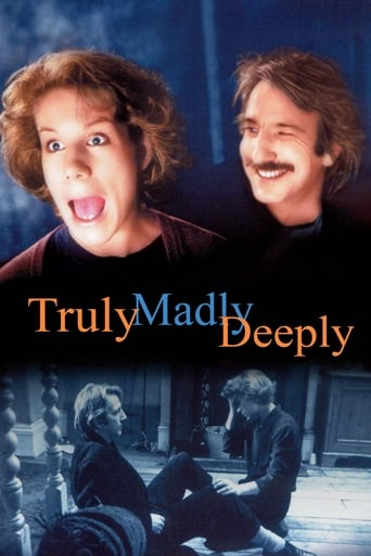 Poster of Truly Madly Deeply