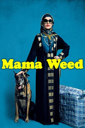Poster of Mama Weed