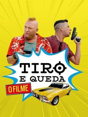 Poster of Tiro e Queda