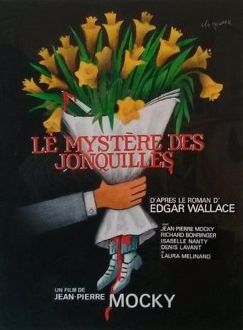 Poster of Le mystère des jonquilles