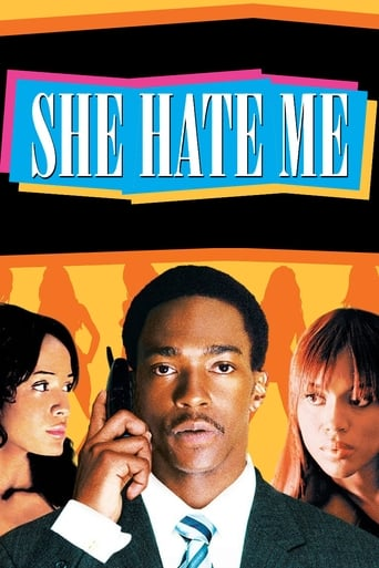 Poster of She Hate Me