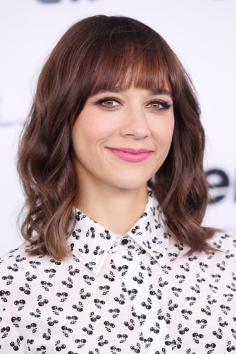 Rashida Jones Profile photo