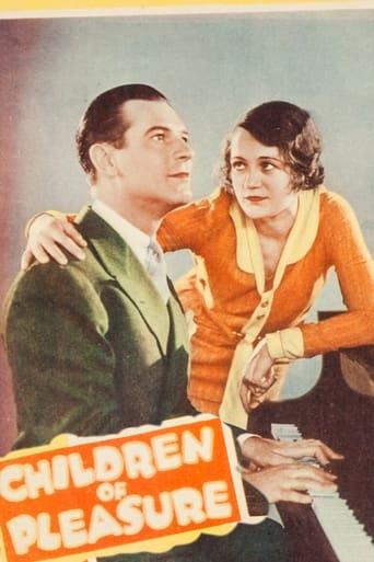 Poster of Children of Pleasure