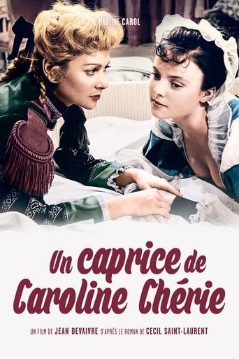 Poster of Un caprice de Caroline chérie
